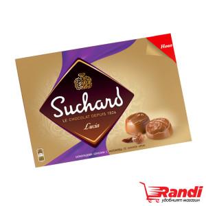 Шоколадови бонбони Suchard Lucia 149гр.