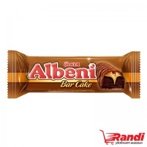 Бар Кейк Albeni 40гр.