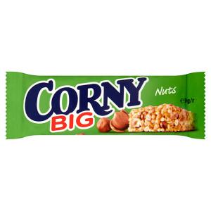 Мюсли десерт Corny ядки 50гр.