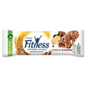 Десерт Fitness с шоколад и банан 23.5гр.