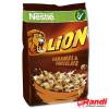 Зърнена закуска Lion 250гр. плик