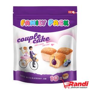 Кексчета с боровинка Family Pack Победа 200 гр.