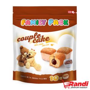 Кексчета с шоколад Family Pack Победа 200 гр.