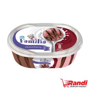 Сладолед Familia Чокочери Nestle 345гр.