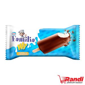 Сладолед HIT ванилия 56гр.