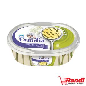 Сладолед Familia Смокиня Nestle 345гр.