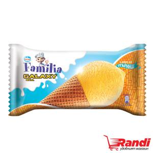 Сладолед Familia Galaxy Пъпеш 67гр.