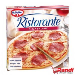 Пица Ristorante Салам Dr.Oetker 320гр. - замразена