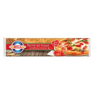 Тесто за пица Белла 400 гр.