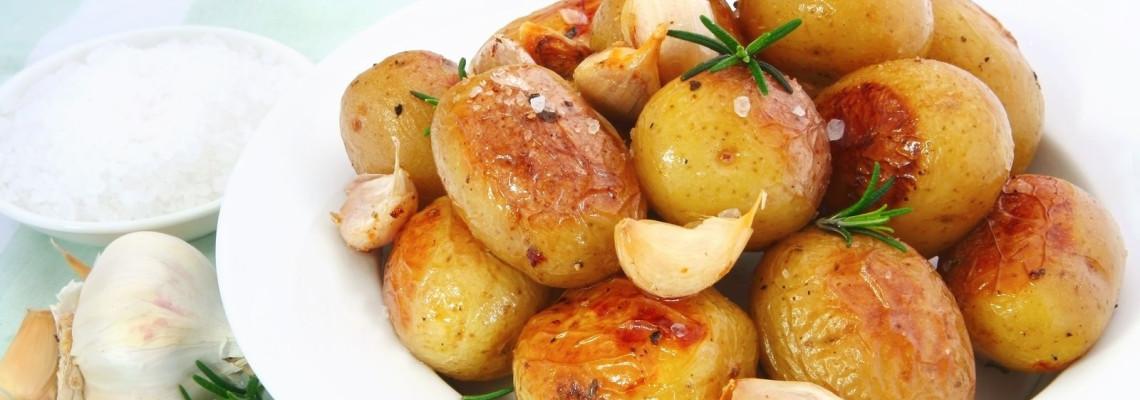 Съвети за картофи 2 част