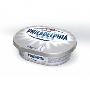 Крем сирене Филаделфия натурална 175гр.