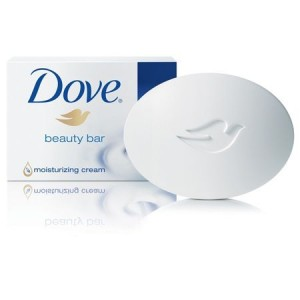 Сапун Dove beauty cream bar 100гр.