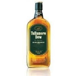 Уиски Tullamore Dew 700мл.