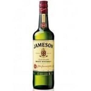 Уиски Jameson 700мл.