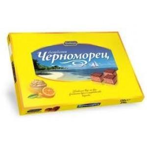 Бонбони Черноморец 24бр. -187гр.