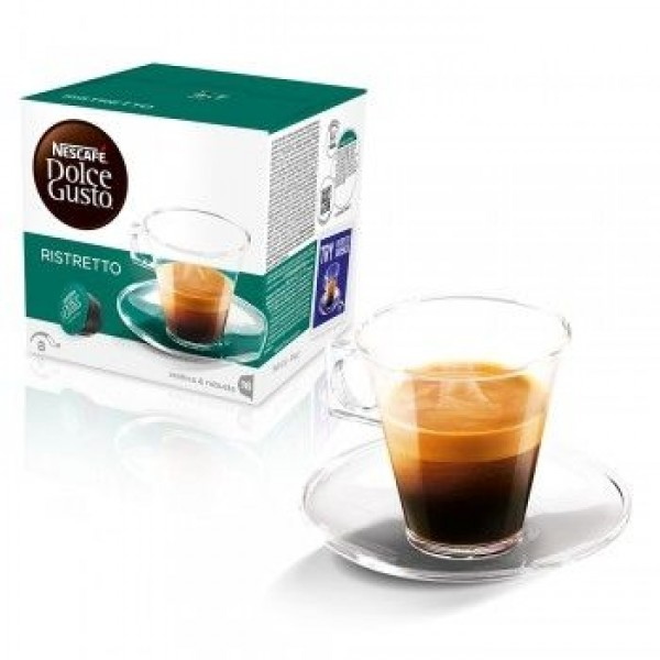 Кафе  Dolce Gusto Ristretto капсули 16бр.