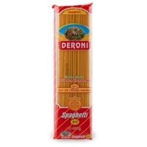 """Спагети """"Дерони"""" №10 400гр."""