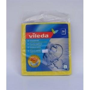 """Попиваща кърпа """"Vileda"""" 3бр."""