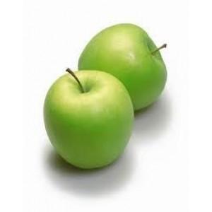 Зелени ябълки - цена за 1кг.
