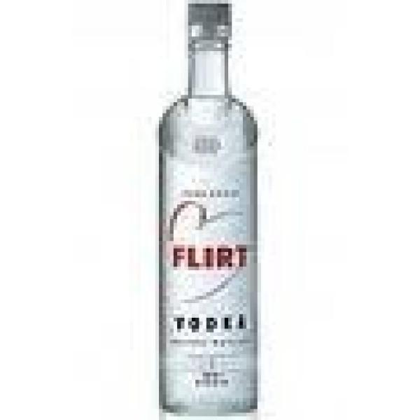 водка Флирт 700мл.