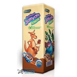 """Бисквити Закуска какао """"Победа"""" 370гр."""