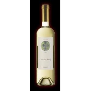 Бяло вино Шардоне Пентаграм 750мл.