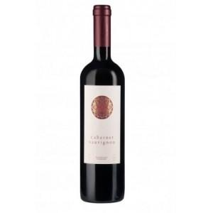 Пентаграм Червено вино Каберне Совеньон 750мл.