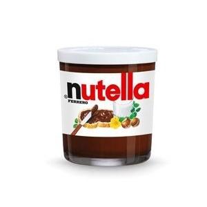 Течен шоколад Нутела 200гр.