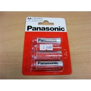 Батерия Panasonic AA Цинк 1бр.