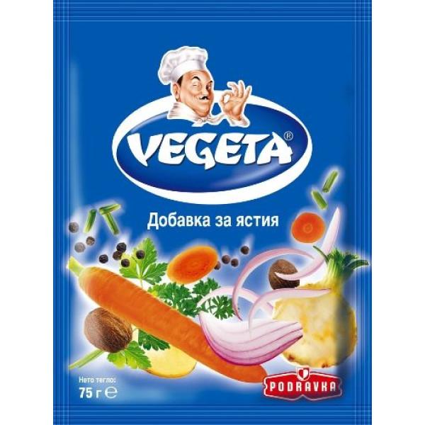 Vegeta универсална подправка за ястия 75гр.