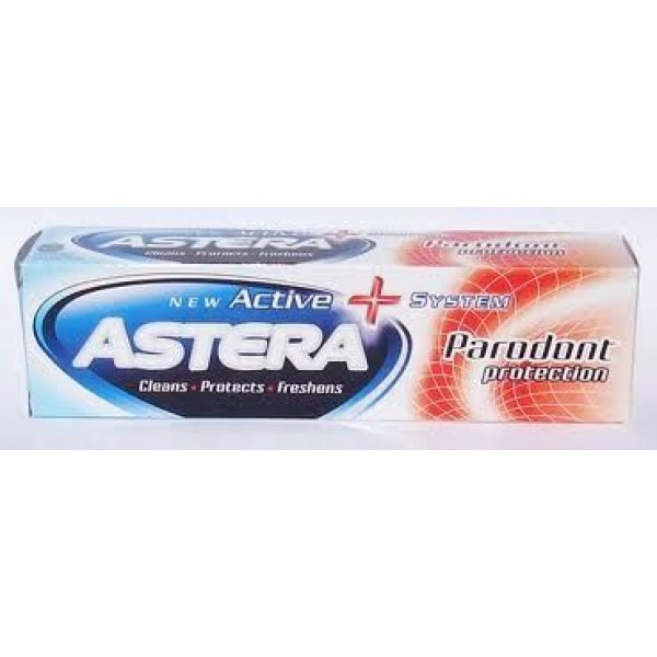Паста за зъби Astera Parodont protection 100мл.