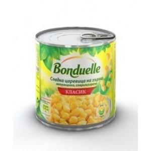 "Царевица ""Bonduelle"" 425мл. консерва"