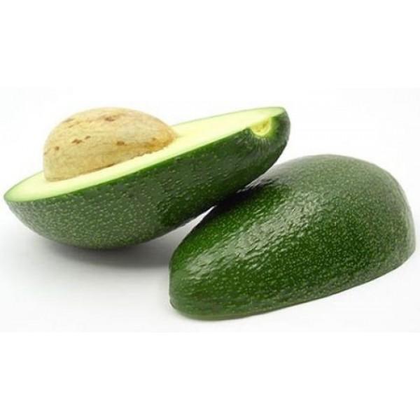 Авокадо - 9,80лв./кг. - обявената цена е за 300гр.