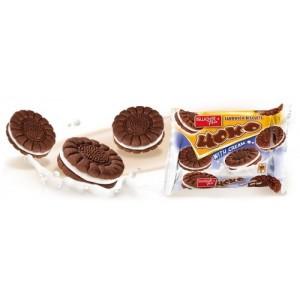 Бисквити Чоко слепени с крем 72гр.