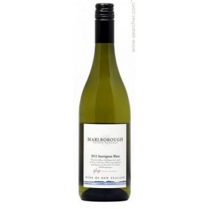 Бяло вино Marlborough sauvignon blanc 2017 750мл.
