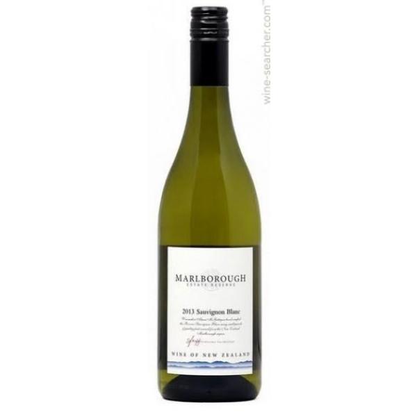 Бяло вино Marlborough sauvignon blanc 2017 750мл.
