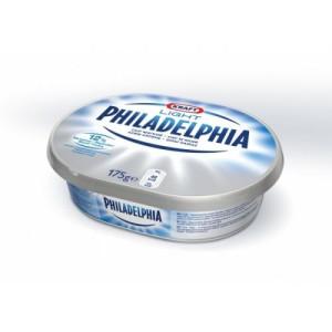 Крем сирене Филаделфия лайт 175гр.
