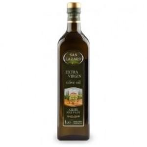 Маслиново масло Екстра Върджин Сан Лазаро 1л.