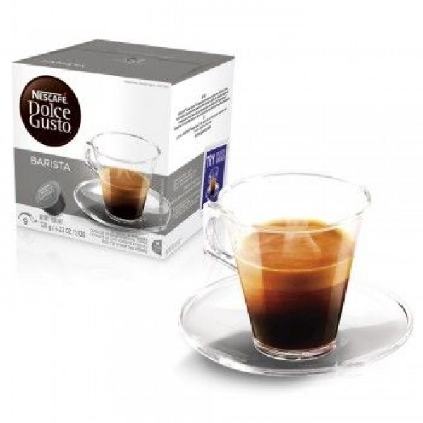 Кафе Dolce Gusto Ristretto  Barista капсули 16бр.