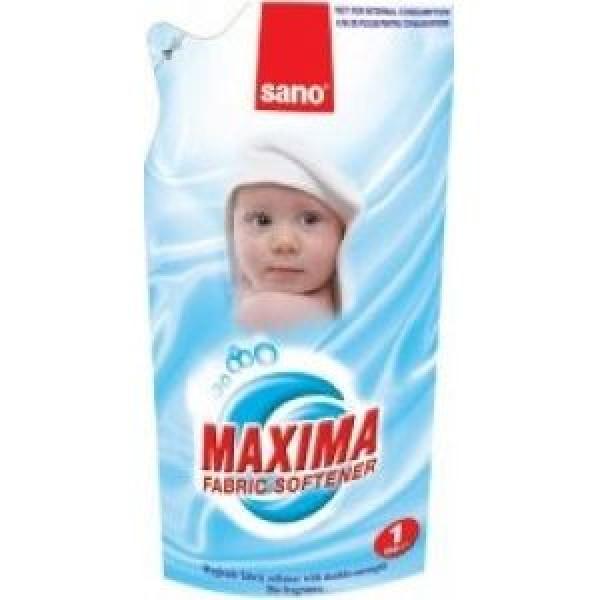 Омекотител Sano Maxima био 1л.