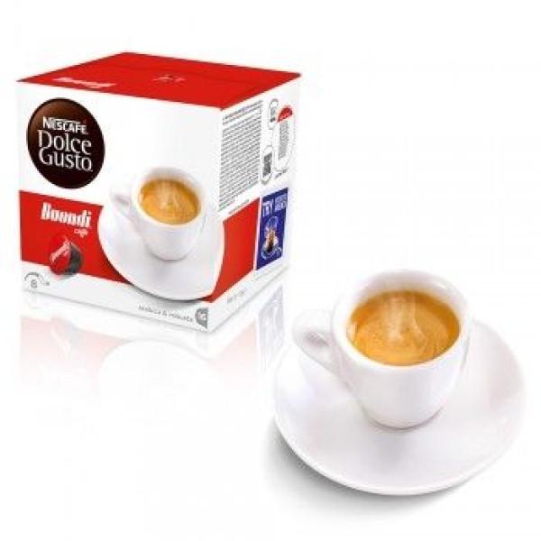 Кафе Dolce Gusto Buondi  капсули 16бр.