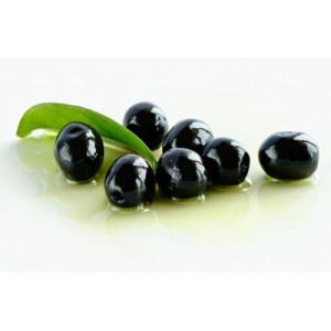 Турски черни маслини Ефес 6.65лв.\кг. - цената е за 200гр.