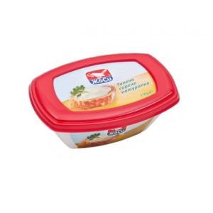 """Топено сирене """"Жоси"""" натурално в кутийка 170гр."""