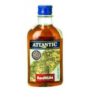Червен ром Атлантик 200мл.