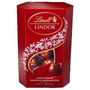 """Шоколадови бонбони """"Lindt"""" Lindor 200гр."""