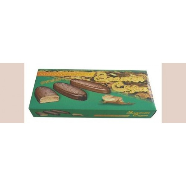 Бисквити тунквани Златен сезон 170гр.