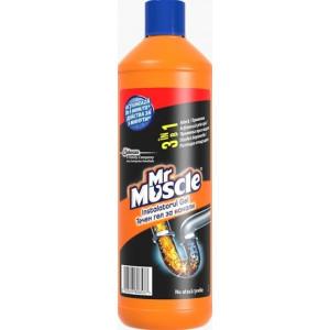 Течен гел за канали Mr. Muscle 1л.