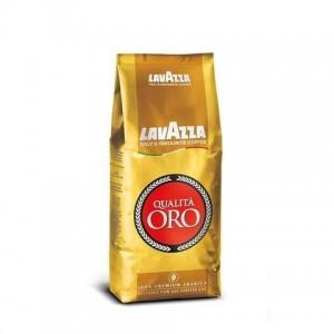 """Кафе на зърна """"Lavazza"""" Qualita ORO 250гр."""