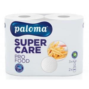"""Кухненска ролка """"Paloma"""" - super care - за кухня 2 ролки"""