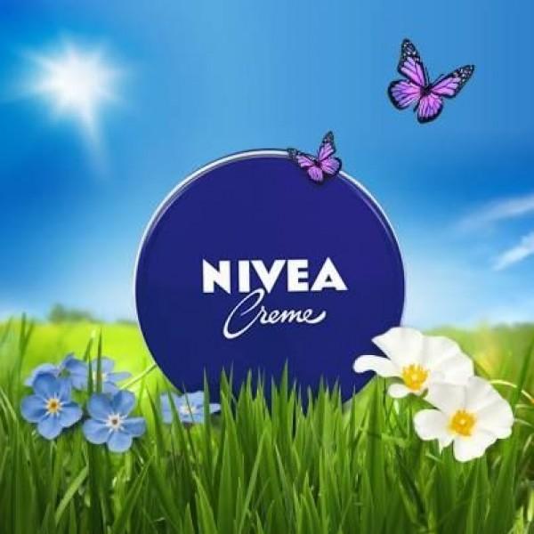 Крем за лице Nivea 75мл.
